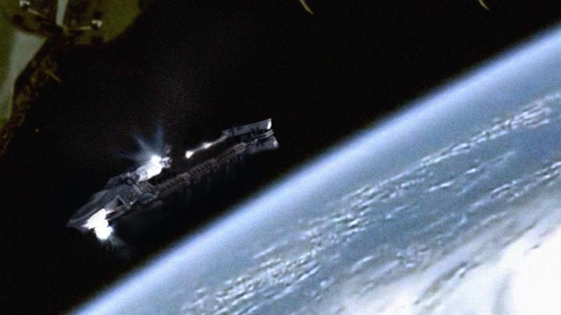 NASA Administrator Revealed imminent Alien İnvasion! | Latest UFO News