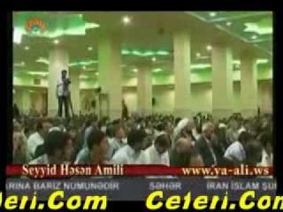 Seyyid Həsən Amuli-Qarabag..