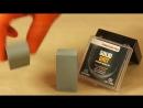 Шлифовальные блоки Solid Grit от MENZERNA