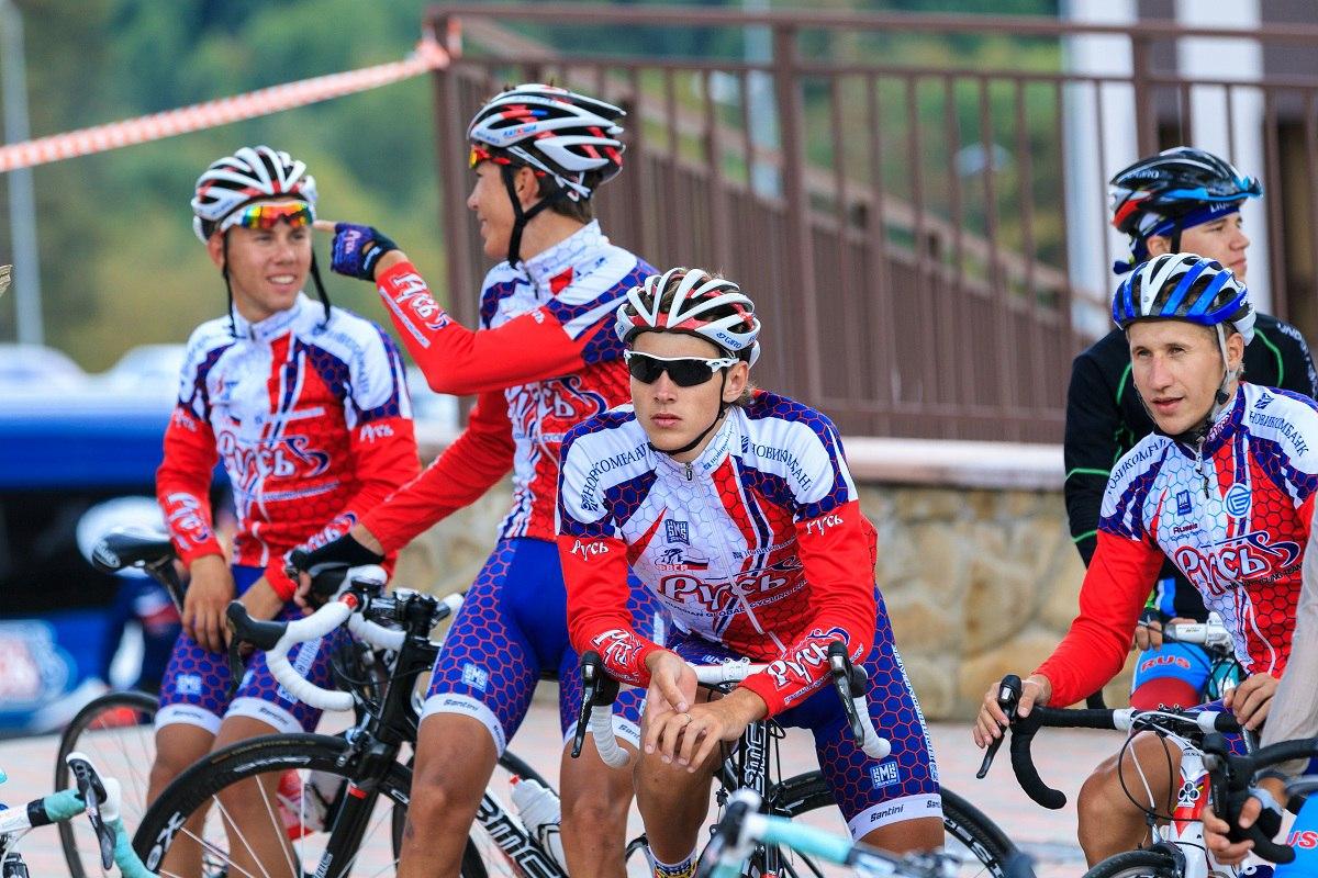 В Зеленчукском районе Карачаево-Черкесии пройдет финальный этап велогонки «Дружба народов Северного Кавказа»