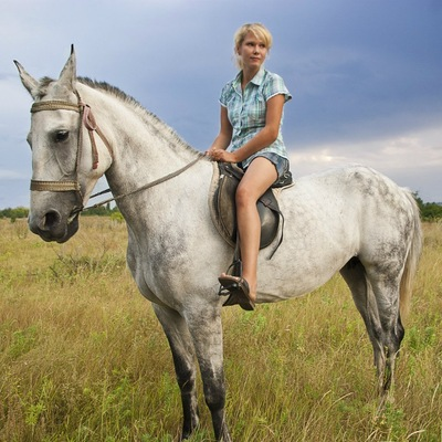 Ольга Боснак, 2 ноября , Донецк, id65054130