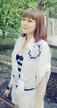 Светлана Гарайшина, 8 октября , Москва, id22327529