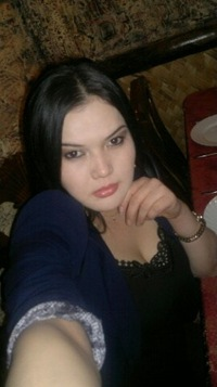 Makpal Uanasova, 26 июля , Киров, id213886080