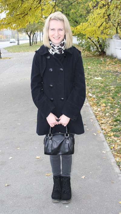 Tatianna Lipatova, 20 мая 1987, Кривой Рог, id10298773