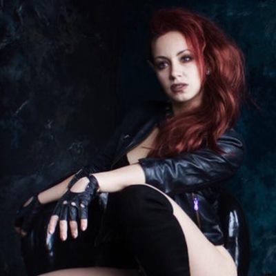 Наталья Белая