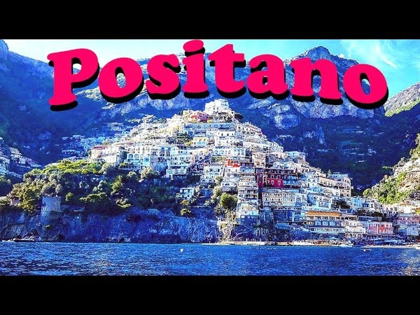Visit Positano Path of the Gods Amalfi Coast Italy hiking adventure trip