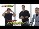 Running Man Episode 410 (452) english srt