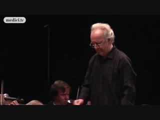 Yuri Temirkanov - Dance of the Knights - Romeo and Juliet - Prokofiev