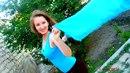 Елена Алиева. Фото №16