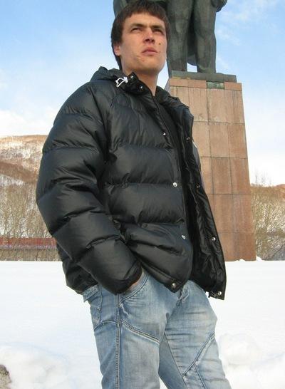 Александр Сосновский, 29 мая 1989, Улан-Удэ, id206053373