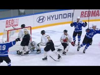 Последний день турнира #StudentHockeyChallenge