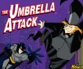 Бэтмен: атака зонтиками игра