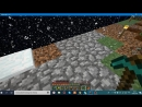Minecraft переход биомов