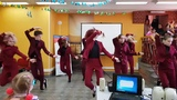 Выступление K-POP COVER DANCE