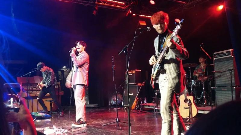 [사우스클럽]South Club - Dirty House @Gloria, Helsinki (FINLAND) 팬캠