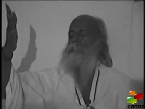 Conference on Kriya Yoga PART 1 by YOGI S.A.A RAMAIAH, Espace Canoë