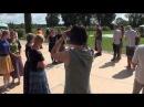 X Tradicinių šokių klubo vasaros stovykla 3 08 2013 Belorussian dance workshop 00249 60