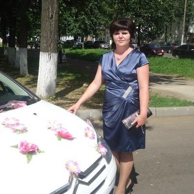 Мария Крутикова, 21 августа , Вологда, id6187926