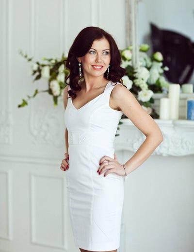 Светлана Санина