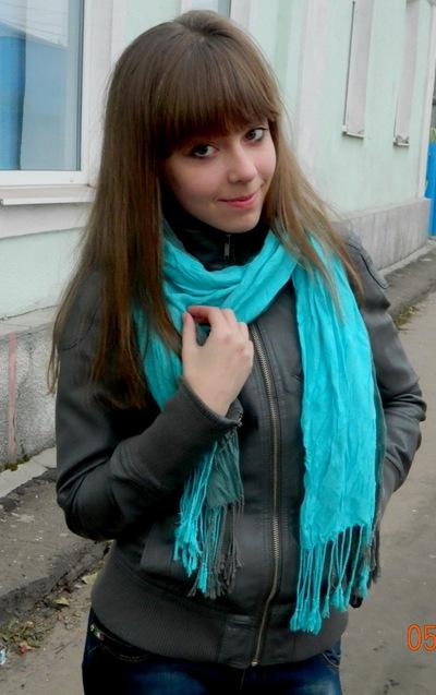 Ульяна Смольянинова, 7 октября , Карачев, id150434711