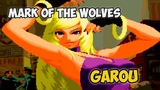 Garou Mark of the Wolves NG - Fighting game 1999