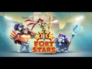 Fort Stars android game first look gameplay español