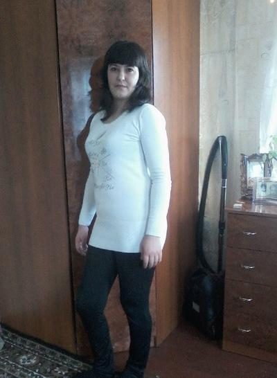 Оксана Гарифуллина, 20 августа 1983, Кизел, id171849237