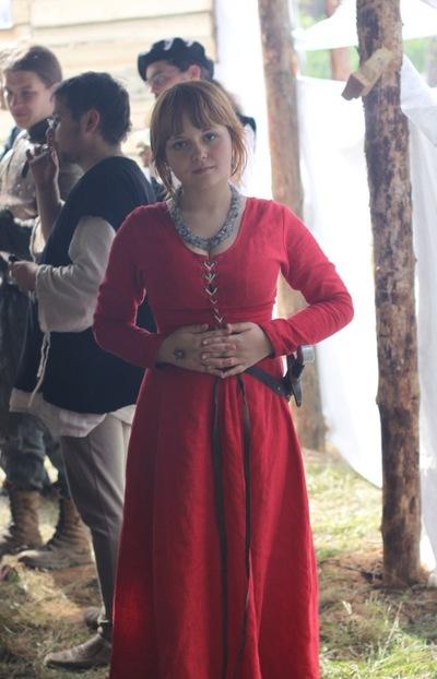 Ann Yakovleva, 31 октября , Москва, id20634472