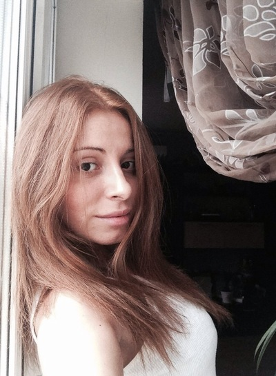 Марина Санникова, 21 июля 1990, Саратов, id115945017