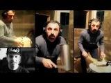 Vlad Zhukov ft. Pro'fit - Illusions ( Recording percussions with Sano )