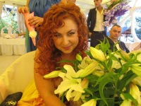 Марина Заирко, 23 августа 1985, Харьков, id7500107