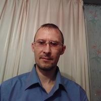 Анкета Виталий Голоскоков