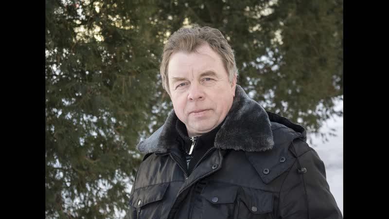 КРУЧИНА автор ВИТАЛИЙ НАЗАРОВ. музыка и исполнение АНДРЕЙ МИТРОФАНОВ