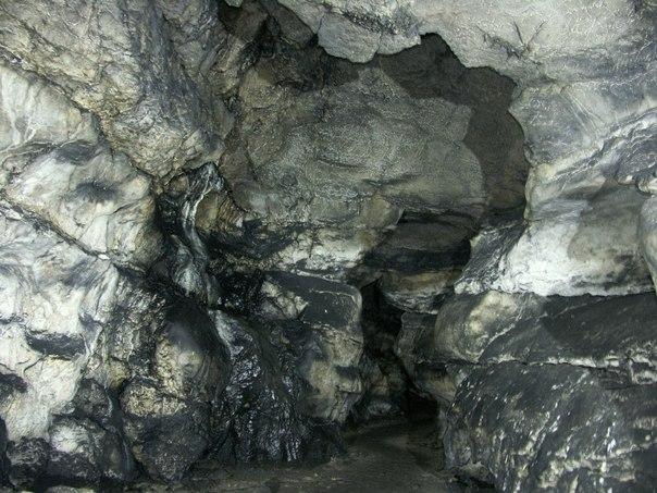 Колокольная пещера (04.02.2014)