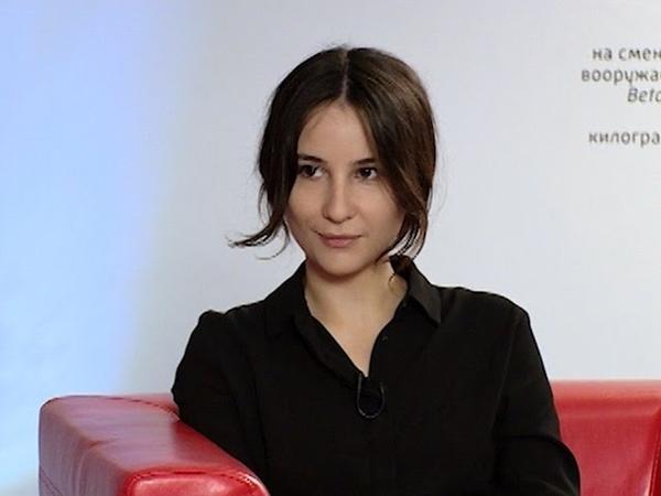 Татьяна Баженова поделилась замыслами будущей киноленты
