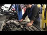 Этот Volvo xc70 2011 года регулярно обслуживается в нашем техцентре.