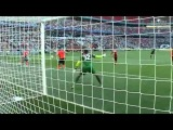 Arshavin vs Shakhtar Donetsk 06.07.13