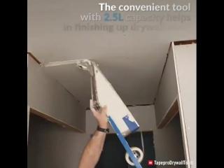 Инструмент для проклейки швов
