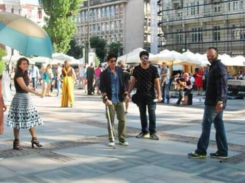 Новый фильм Рохита Шетти и Шах Рукха Кхана - Dilwale )) 0PaSQnwT_Xg