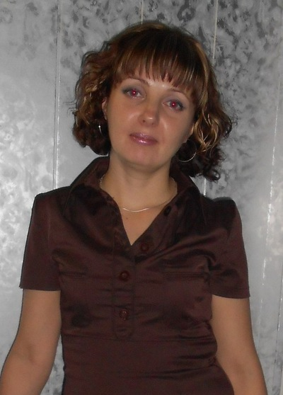 Наталья Ежова, 21 декабря 1993, Тольятти, id147242114