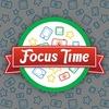 Focus Time — instagram магниты и другие штуки
