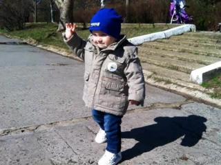 Второй День Рождения Алексея!