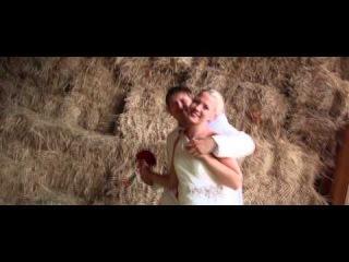 Взрывная свадьба Ильи и Натальи в стиле Raffaello!
