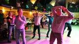 МУЖЧИНЫ тоже танцуют!!! вечеринка Хали Гали в Сыктывкаре