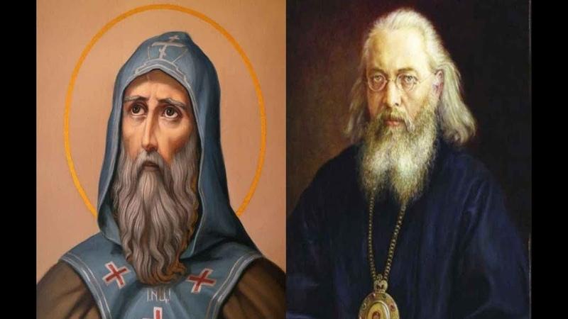 Толкование на молитву святого Ефрема. Святитель Лука Крымский