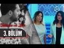 Təhminə və Zaur (3-cü bölüm)
