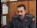 Александр Буров - участковый в Чернухе