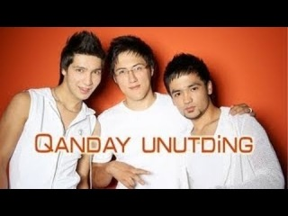 Ummon guruhi - Qanday unutding   ����� ������ - ������ ��������