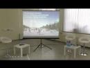 Презентация проекта реконструкции Центральной площади Ижевска 19 июля 2018