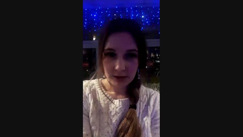 Елена Барау - Live